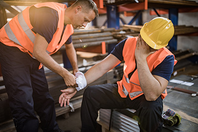 Why You Need an Independent Medical Exam (IME) after a Work Injury