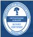 American Board of Orthopaedic Surgeons (Orthopaedic Surgery)